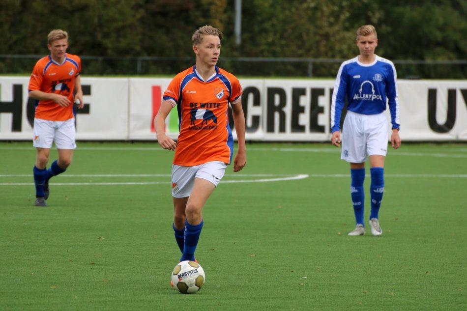 Eelke Faber vierde versterking voor VVI